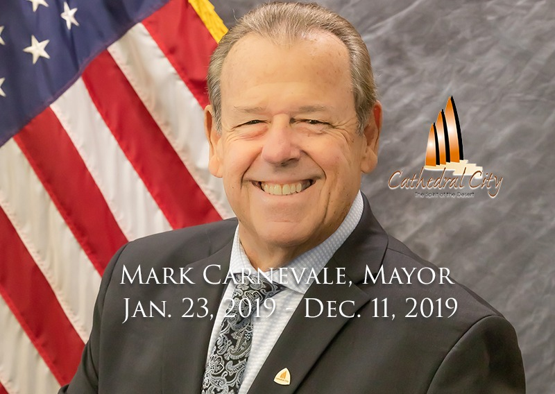 Reflections On My Year as Mayor [Opinion]