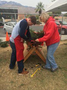 Christmas Trees are Plentiful, Local Retailer Says