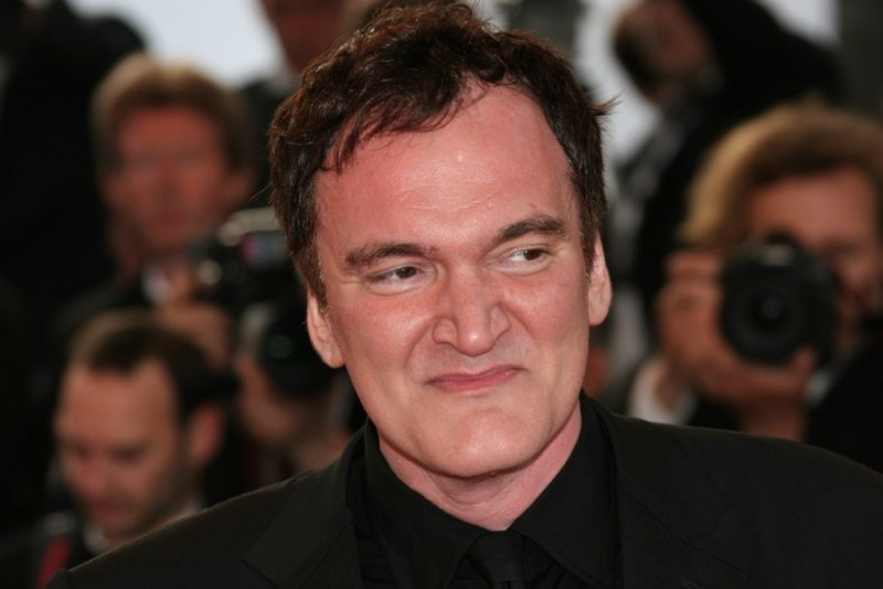 Quentin Tarantino to Get Director of Year Award