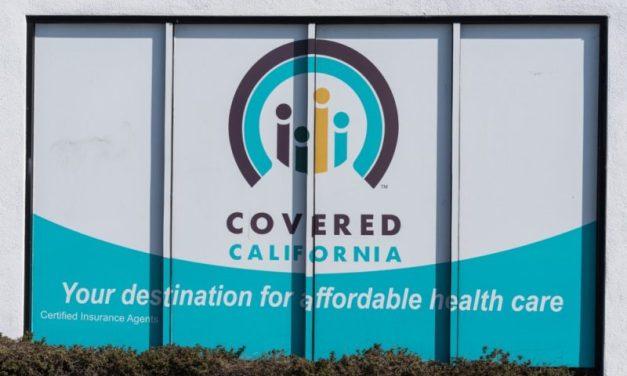 Covered California Enrolls Hundreds of Thousands