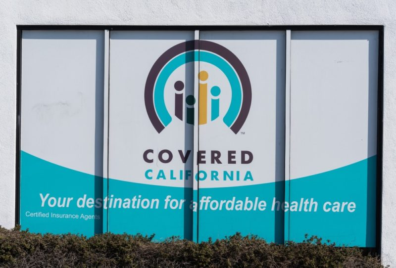 Your Choice: Get Health Coverage Or Be Penalized