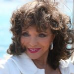 Dame Joan Collins Coming to Palm Springs