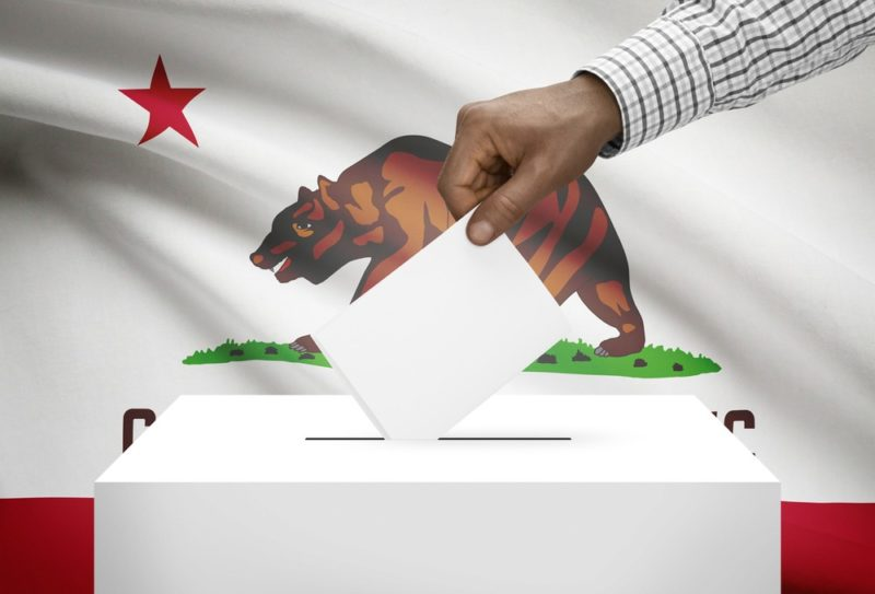How Does California Fare With Black Voters?
