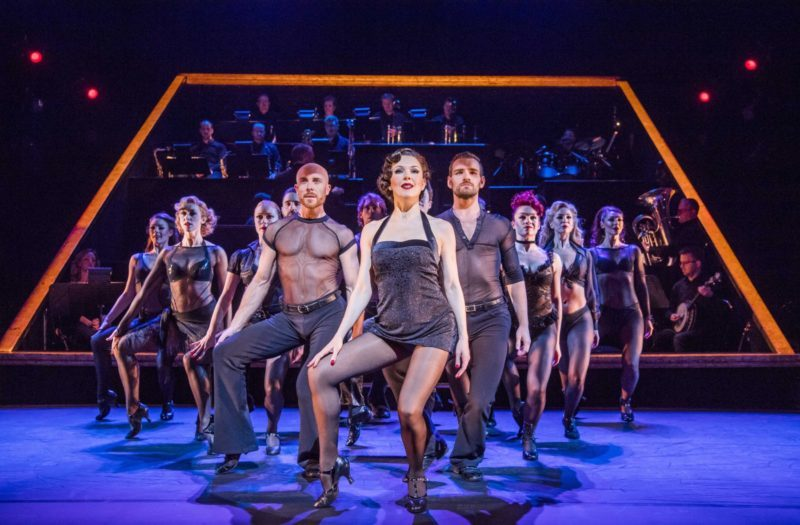 Chicago: The Musical Coming to McCallum Theatre