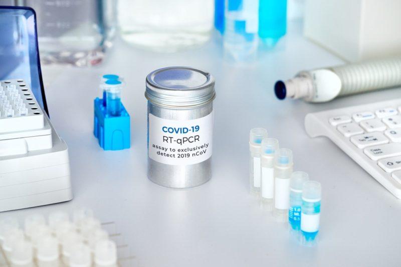 COVID-19 Case Found in Ex Nursing Facility Patient