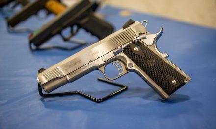 Gun Buyback Program Set in Palm Springs