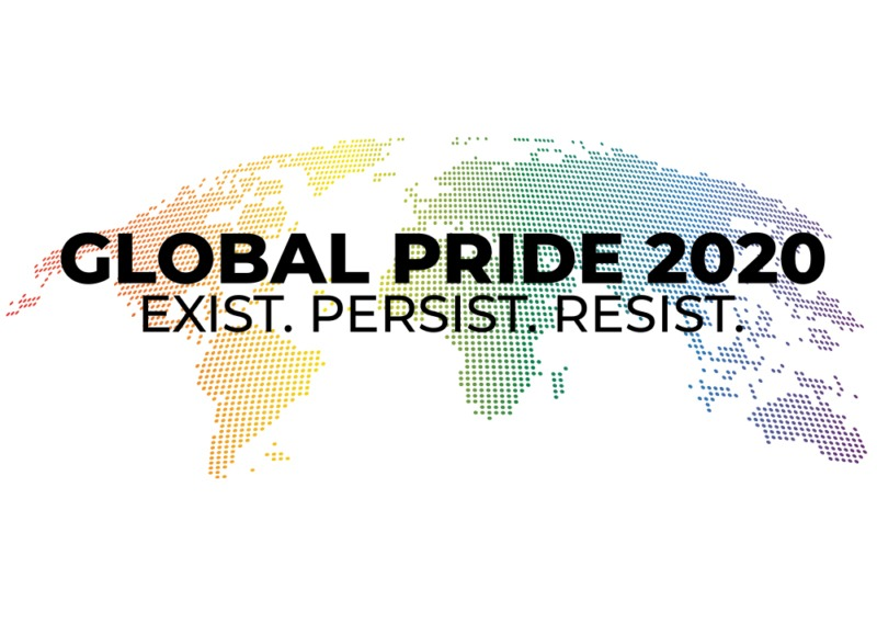 Pride Organizations to Host Global Pride