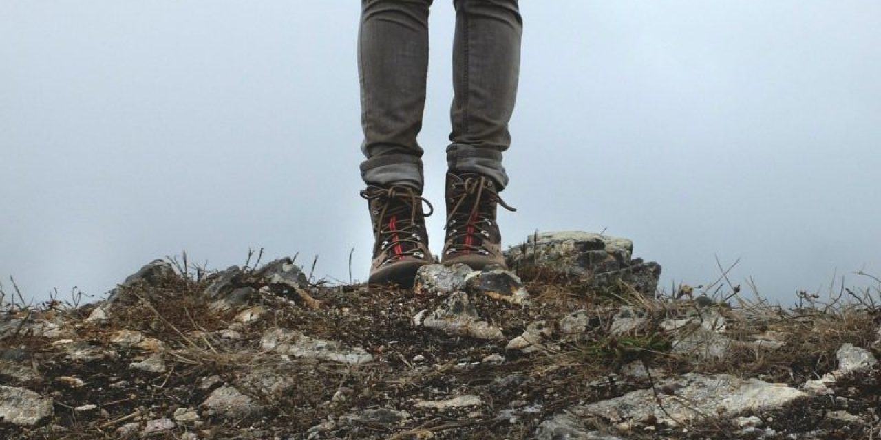 Hiking Tips in the Era of COVID-19