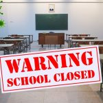 Public Health Officer Extends School Closure Order