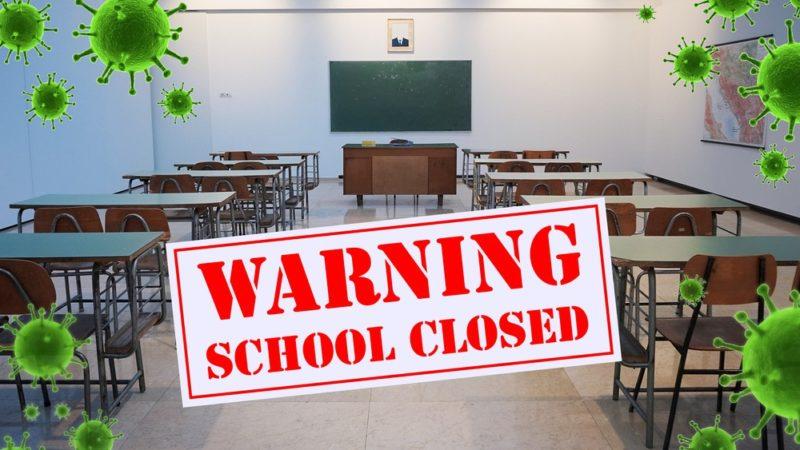 Public Health Officer Extends School Closure Order