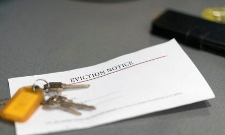 Eviction Moratorium OK'd in Palm Springs