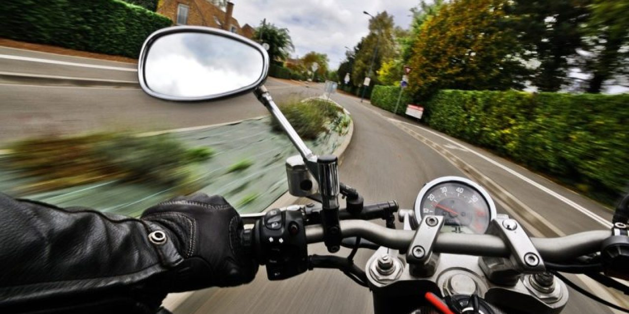Motorcycle Deaths Total Thousands