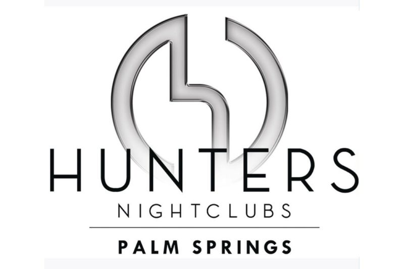 Hunters Nightclubs, More in Palm Springs Close