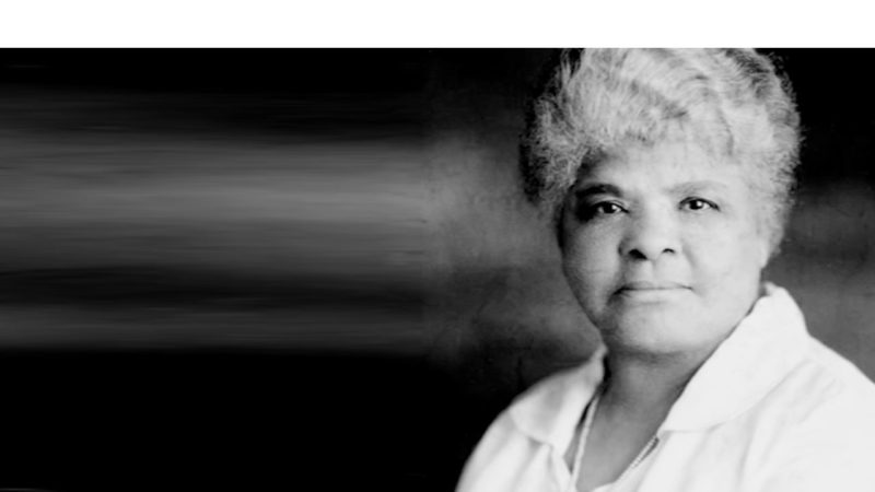 Remembering Ida B. Wells in These Trying Times