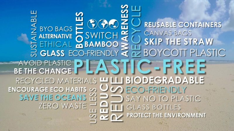 Palm Springs Joins Plastics-Free July Movement