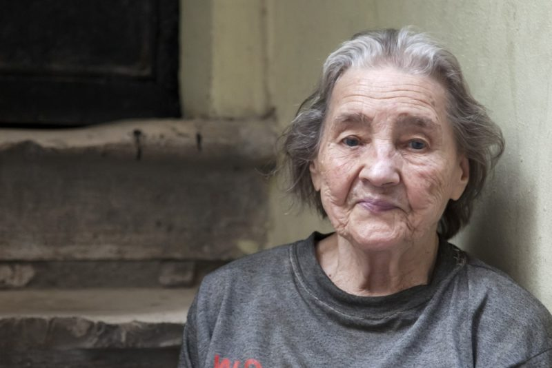 100-day Challenge to end Senior Homelessness