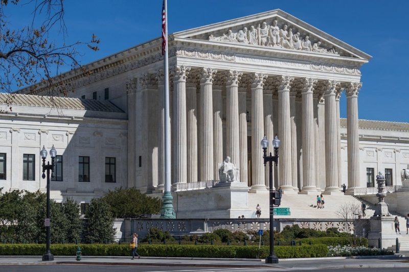 LGBT Workers Score Supreme Court Victory