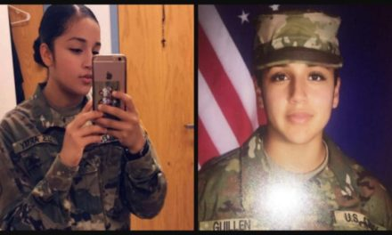 U.S. Army Owes Guillen Family Answers [Opinion]