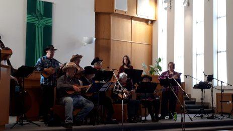 Country & Bluegrass Concert 2019