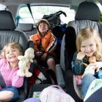 Our top 10 tips for keeping your children happy when travelling