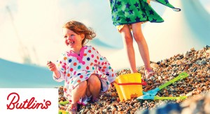 Butlins Easter 2017 Holiday Deals - £50 Special Booking Offer