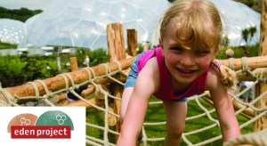 Eden Project Save 10% Off Tickets