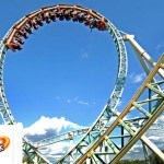 Thorpe Park 2016 Offer – Save 25% off all Breaks