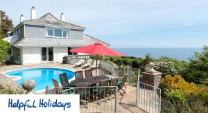 Helpful Holidays Cornwall £20 Summer Offercode