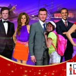 Madame Tussauds Ticket Offers – Save 36% Off Day Trip Packages