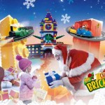 Legoland Christmas Bricktacula Family Breaks from £189
