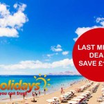 Jet2 Holidays Late Deals Save £100pp with packages from just £169pp