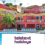 Teletext Holidays Black Friday Sale From £89pp