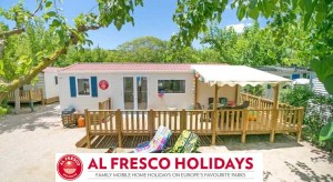 Al Fresco Holidays 30% Off Easter Breaks