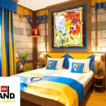 Legoland Holidays New Castle Hotel Stay with Free Tickets and 2 Days on Resort