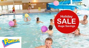 Pontins Holiday Sale - Breaks Now £69 with FREE Entertainment