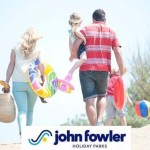 John Fowler Toddler Breaks £25 Offercode