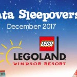 Legoland Holidays Santas Sleepover from just £289 for a family of four
