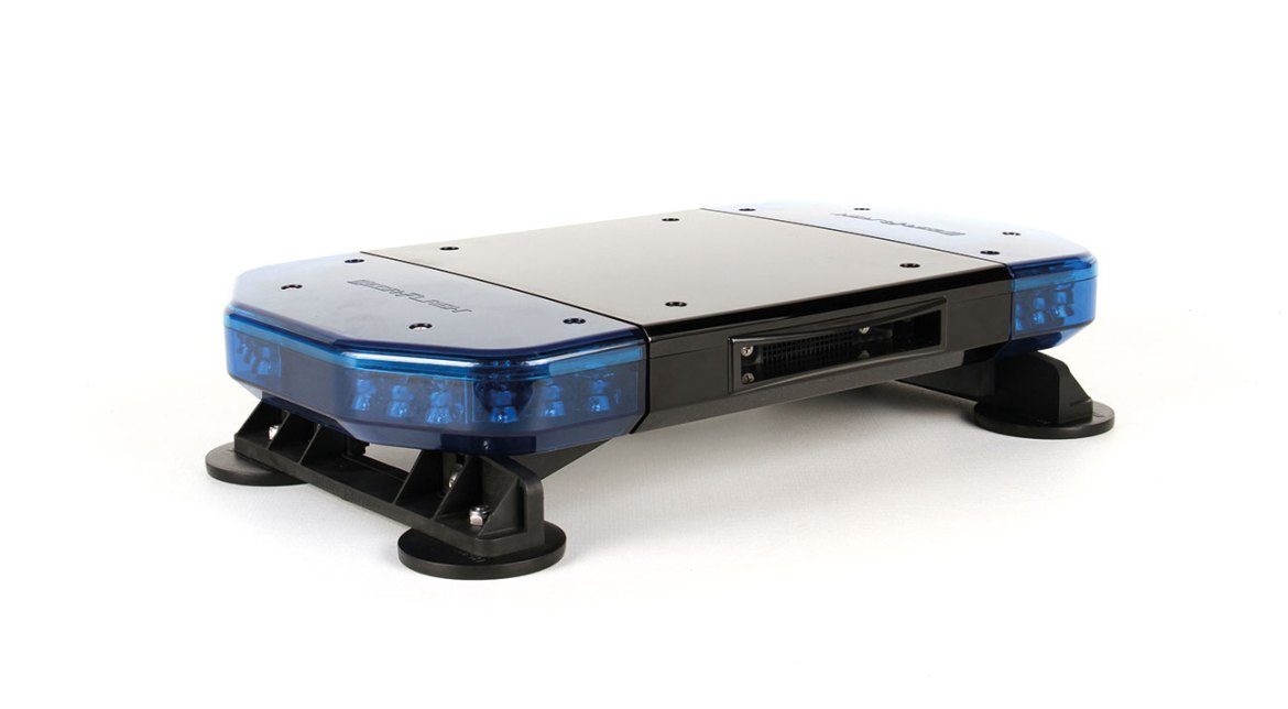The Spartan-X is the perfect solution when a temporary mounted light is required.