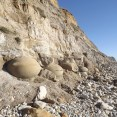Bencliff Grit Member and concretions