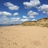 Cogden Beach, Dorset