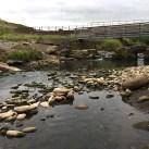The Stream at Parton Bay, Cumbria