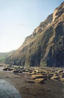 Sandsend 1994