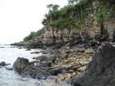 Boulders etc