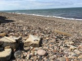 Saltcom Bay, Whitehaven.