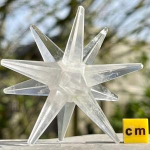 12 Point Stars