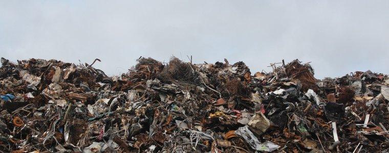 Zmiana cen przyjmowania odpadów