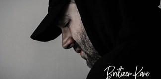 Britizen Kane UK hip hop UK trap