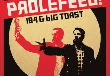 184 and Big Toast - Prolefeed