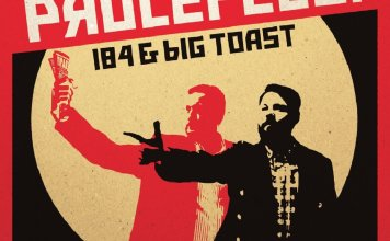 184 and Big Toast - Prolefeed