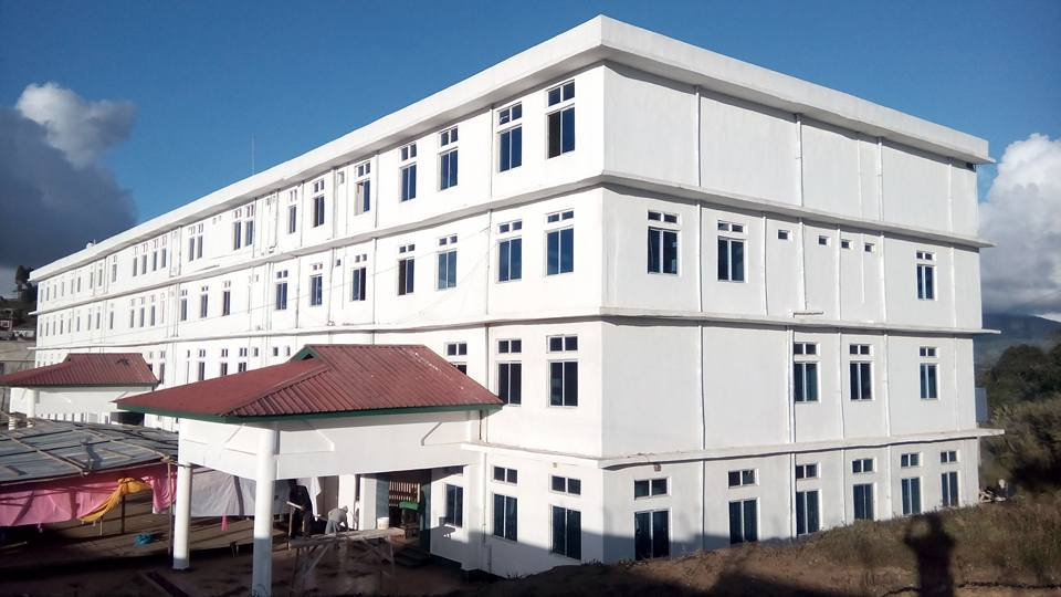 Ukhrul District Hospital
